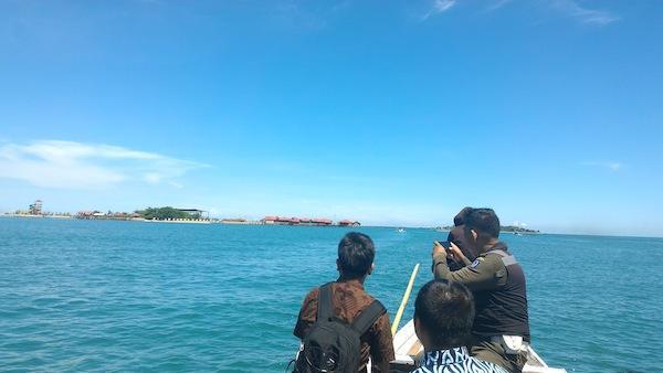 Pulau Kulambing - bagooli.com
