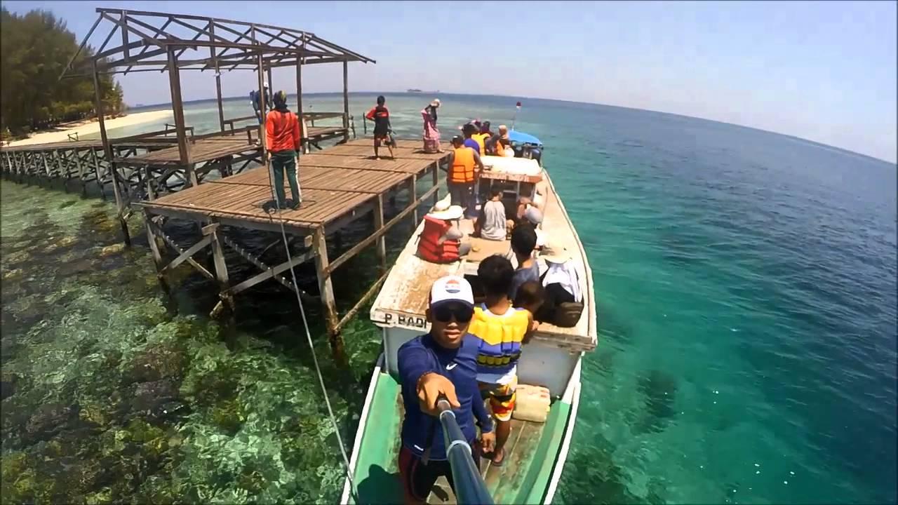pulau panambungan - bagooli.com